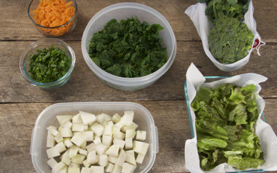 Top 10 Ways to Make the Most of Your CSA