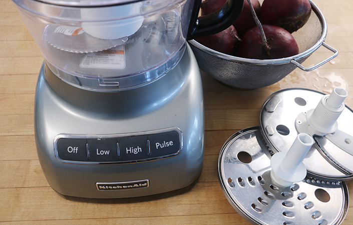 Product Review The Best Food Processor Early Morning