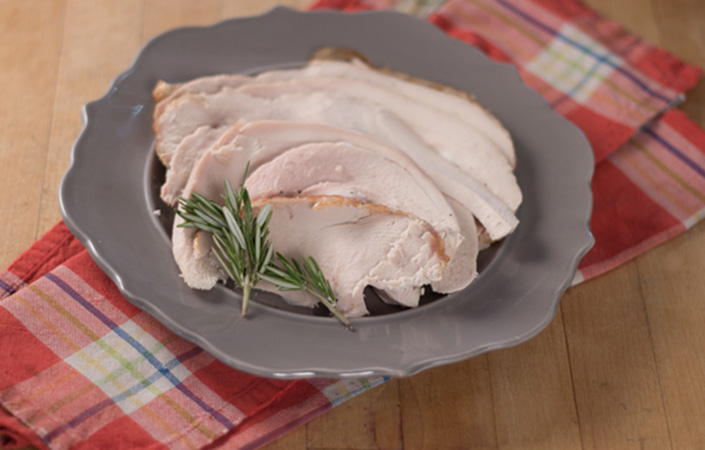Roast Turkey Breast
