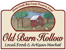 New Binghamton CSA Share Pick-up Site – Old Barn Hollow
