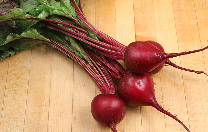 12+ Ideas for the Beets in Your CSA Share