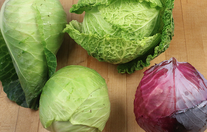 12 Ideas for Cabbage
