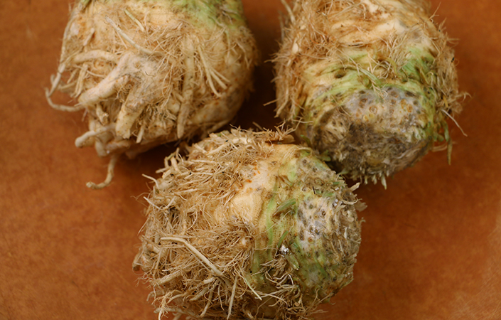 Easy Ways to Use Celeriac