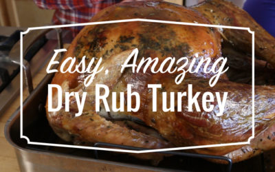 How to Thaw, Prep, and Roast a Turkey