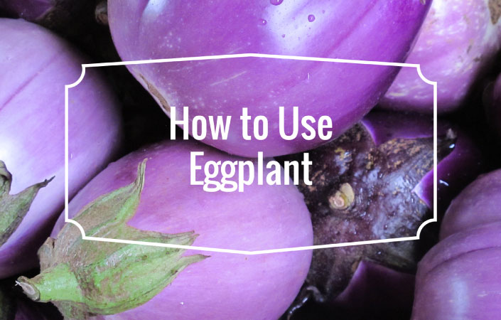Video – How to Use Eggplant