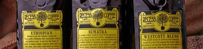 Syracuse CSA Pick-up Site – Recess Coffee